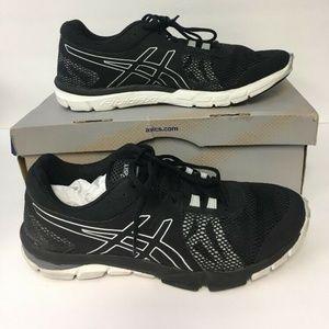 ASICS Mens Gel Craze TR 4 Cross Trainer Shoe Black